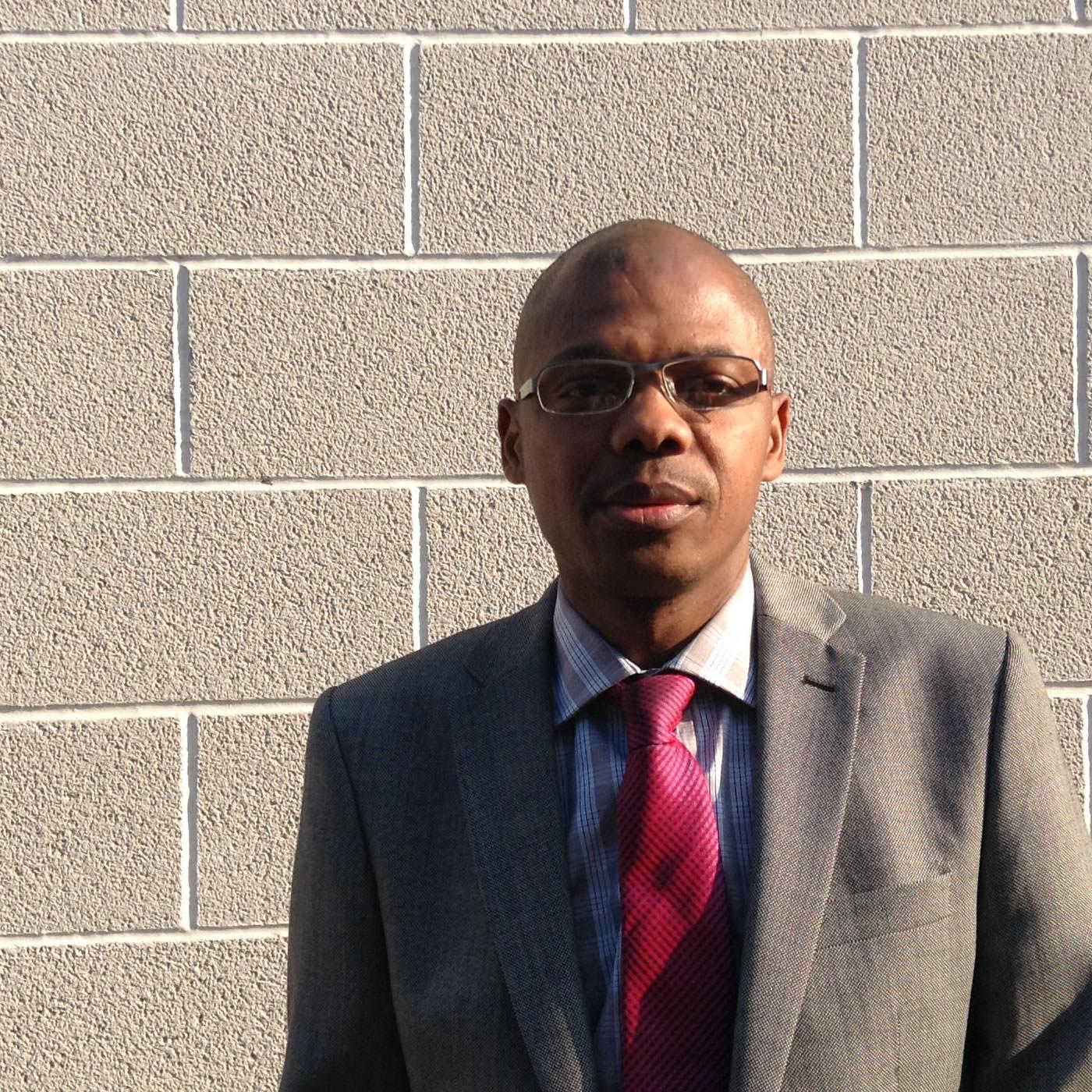 House Of Faith Podcast by Pastor Kayode Salau